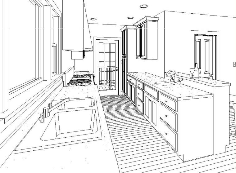 free design ideas for kitchen remodeling floor plans online