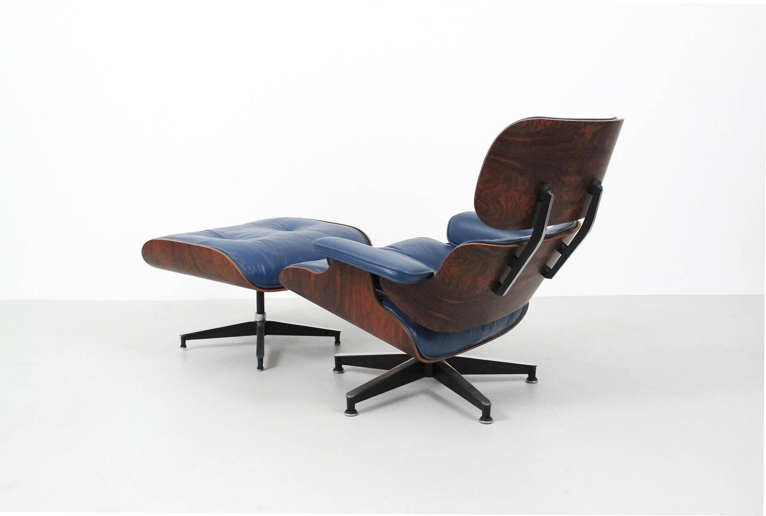 Blue Leather Club Chair Blue Leather Club Chair Furniture