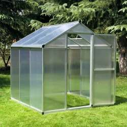 Portable Greenhouse Kits Buying Guides For Green thumbs And Garden Enthusiast | Raysa House