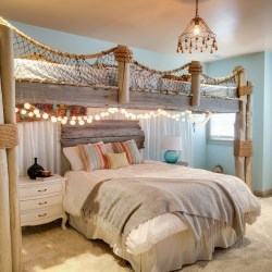 Three Easy Ways To Create A Beach Themed Bedroom   Raysa House