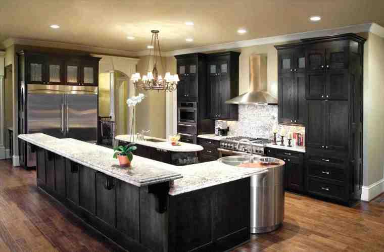 images-kitchens-photos-cafe-decor-themes-mexican-kitchen-Rustic-kitchen decor theme ideas