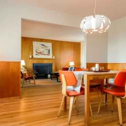 Make Different Look For Your Room With Mid Century Modern Flooring Ideas | Raysa House