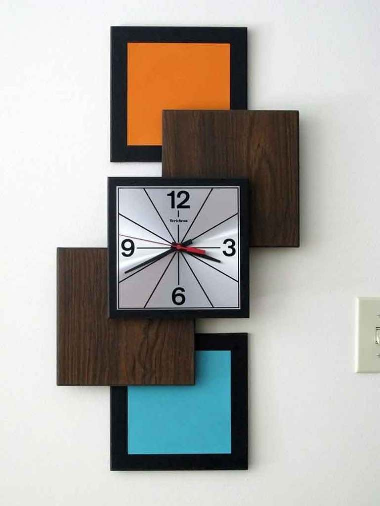Mid Century Modern Wall Clock for Interior Designs That You Will Love  Raysa House