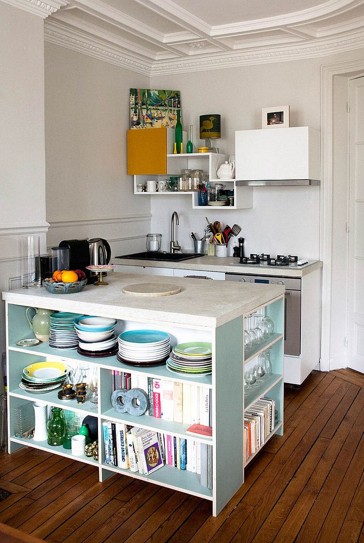 trendy-display-50-kitchen-islands-with-open-shelving-open-shelf-vanity-open-shelf-kitchen decor theme ideas
