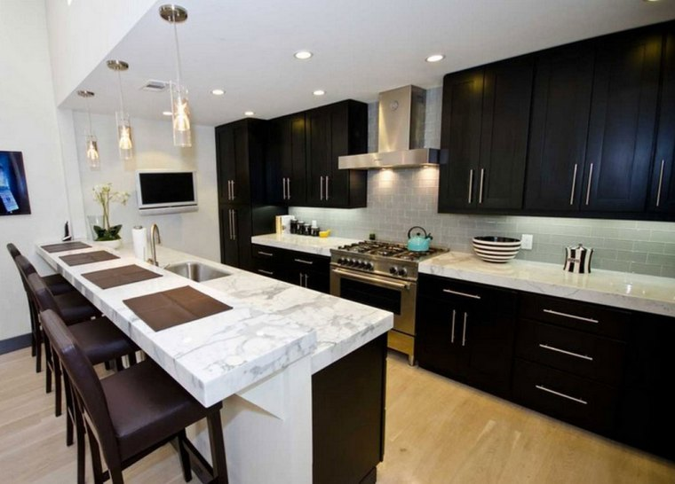 Start Your Day with Theme of Coffee Kitchen Decor