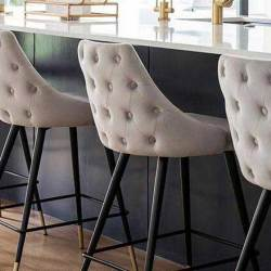 Recommendations of Counter Height Stools in Modern Design