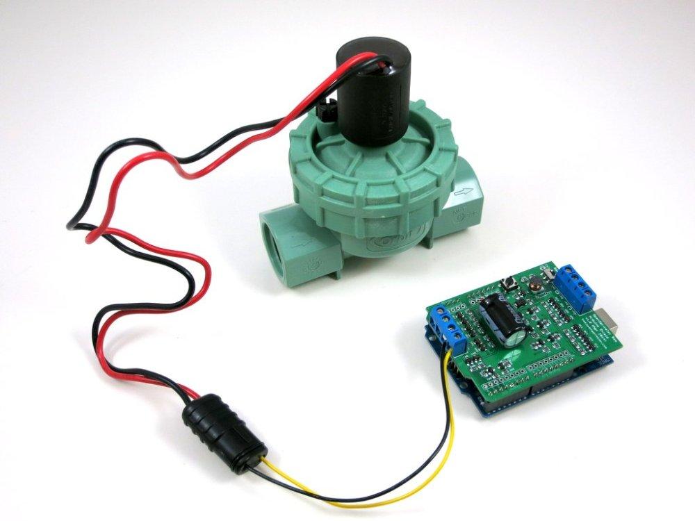 medium resolution of sprinkler solenoid wiring diagram 33 wiring diagram sprinkler system solenoid wiring sprinkler valve manifold wiring