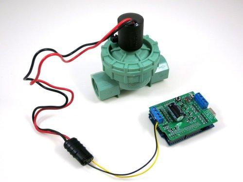 small resolution of sprinkler solenoid wiring diagram 33 wiring diagram sprinkler system solenoid wiring sprinkler valve manifold wiring
