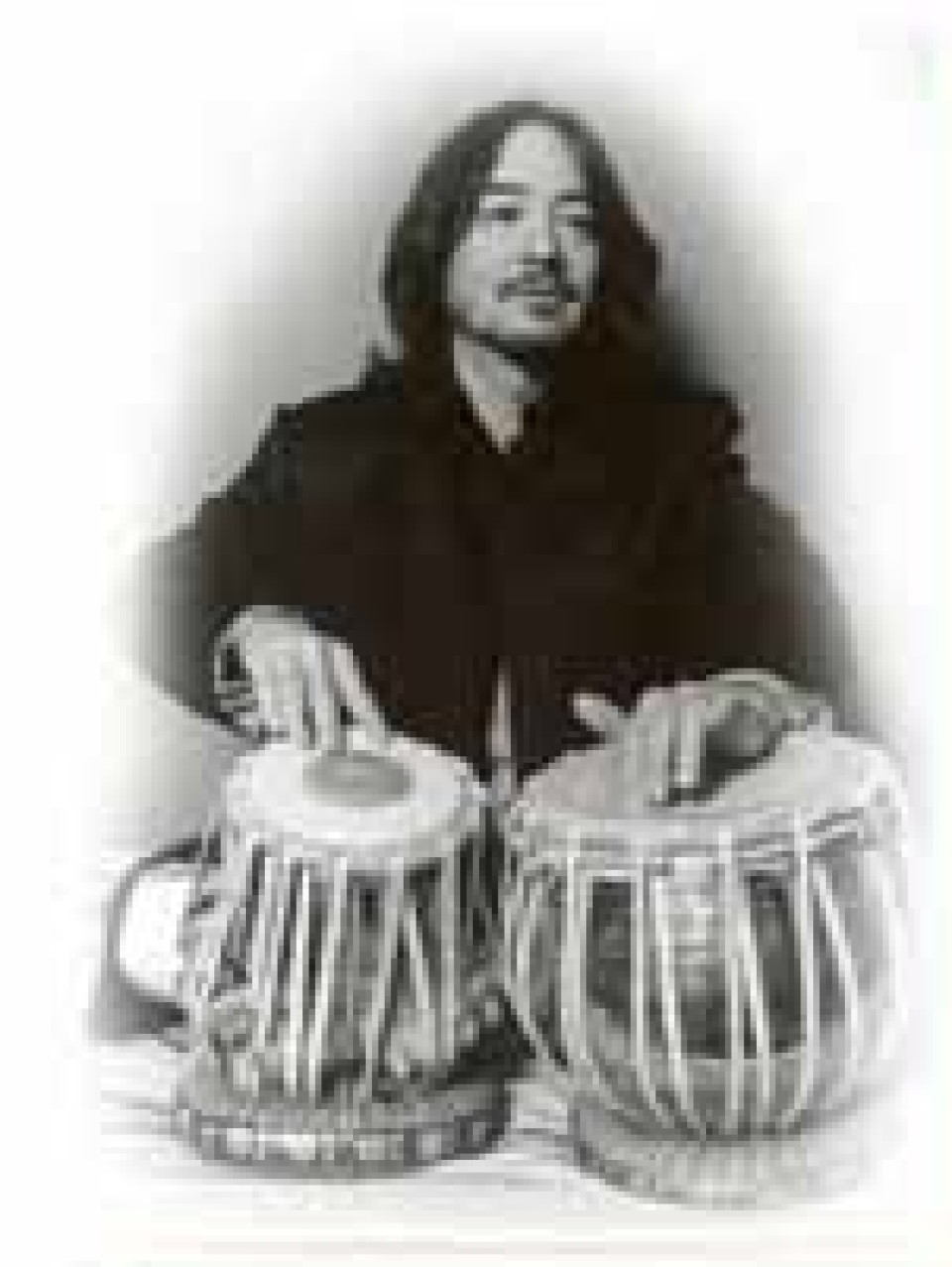 Ray plays Tabla 1994