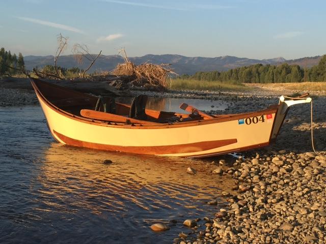 Rogue Drift Boats