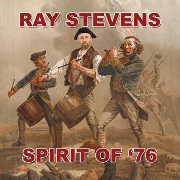 Ray Stevens Spirit of '76