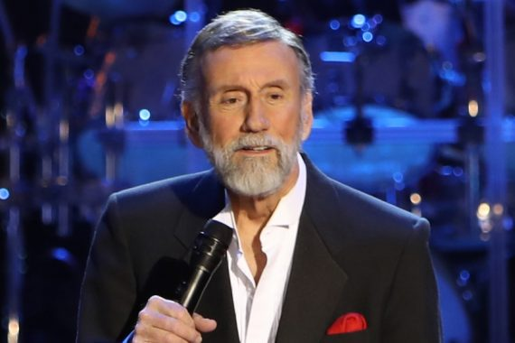 RAY STEVENS TALKS 60 YEARS IN MUSIC, 80TH BIRTHDAY AND MORE