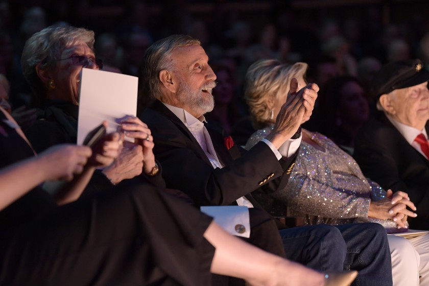 Ray Stevens, country music's comedy hero, on being inducted into the Country Music Hall of Fame | LA Times