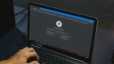 Cara Mengaktifkan Mode Incognito Setiap Kali Browser dibuka