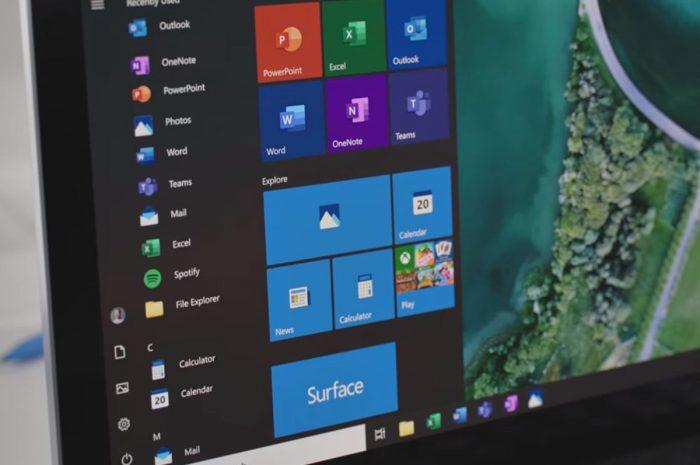 Cara Instal Windows 10 dengan FlashDisk Rufus