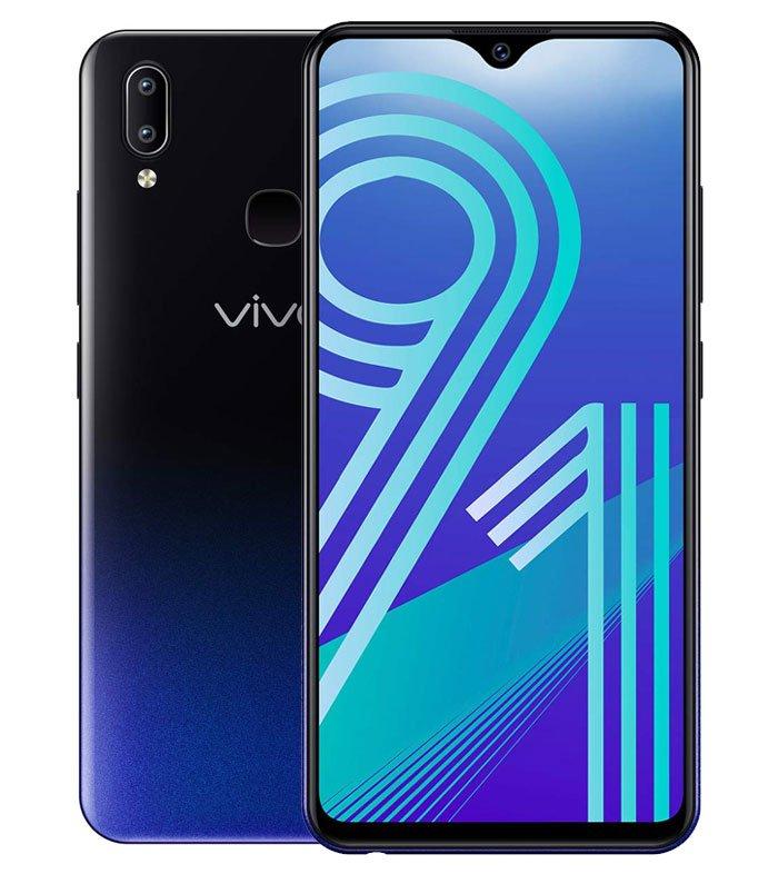 android mid end Vivo Y91