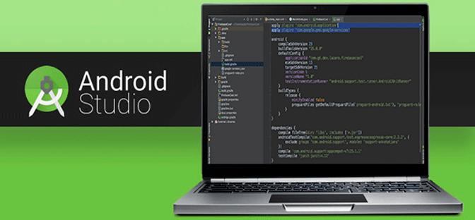 Cara Instal Android Studio Terbaru di Windows, Mac dan Linux