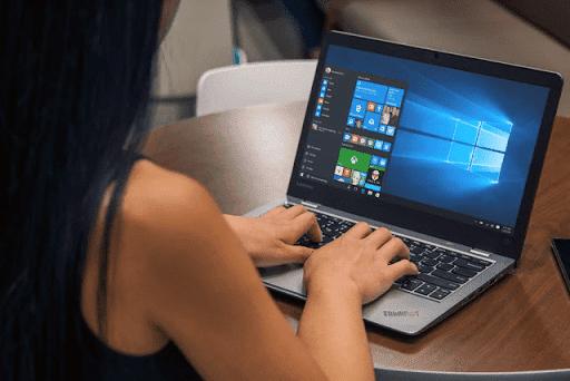 Cara Instal Laptop Baru dengan Windows 10