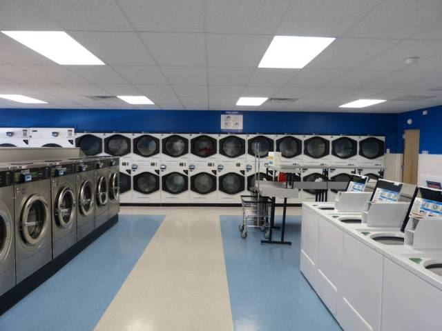 Plaza Laundry 2