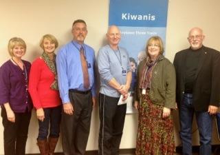 kiwanis 2014installation