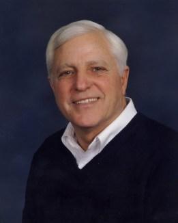 Alderman Jim Aziere
