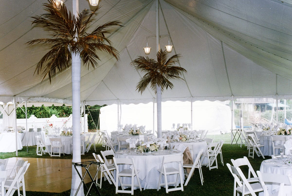 table chair rentals 2 saddle office west elm and ray van tent equipment inc