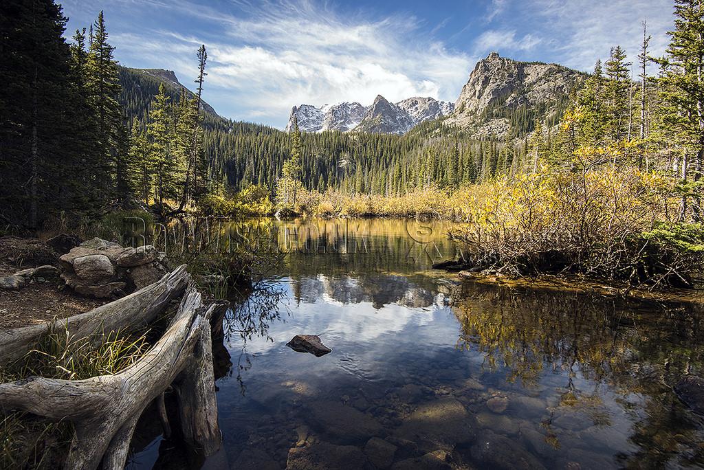 Rocky Mountain National Park - 2014