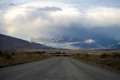 Patagonia - Los Glaciares National Park