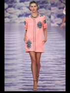 House of Holland Fashion Week sping summer 2014 milan paris london ready to wear ny-4