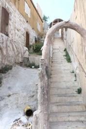 Greece entrance