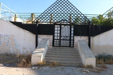 architecture Amman Jordan Street photography