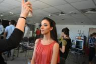 Dareen Gammoh MBFW Amman Modelicious