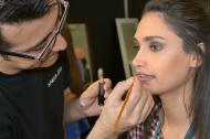 Eman Majali MBFW Amman Modelicious