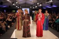 Abeer Ghanem Jordanian Designer