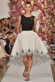 Big skirt Spring Summer 2015