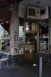 Frankfurt Cafe