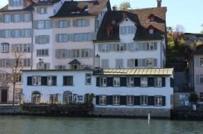 24 hours in Zurich Switzerland