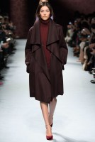 red and burgundy suit Earth colors ready to wear