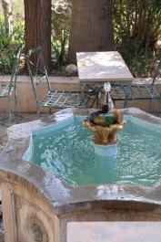Arabian Fountain
