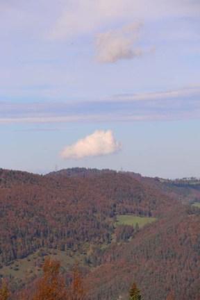 Jura Mountains Switzerland