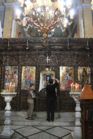 A church in Nasra