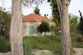 An old house in Ramalla