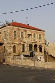 بيت قديم في رام الله