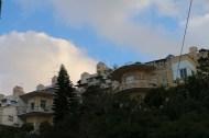 Overlooking all of Haifa Palestine