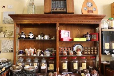 Basma coffee shop