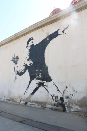 graffiti art in streets