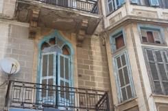 architecture in tripoli