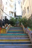 Stairs in Beirut