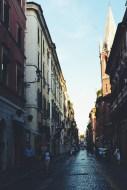 Rome's Streets