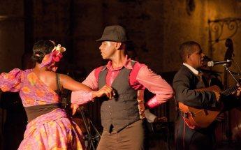 Cuban Salsa History | Aleksey Razbakov